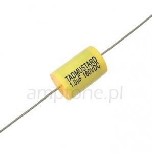 Kondensator TAD Mustard 1uF 160V