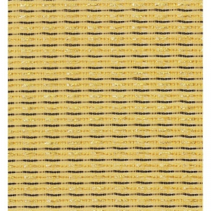 Grill Cloth Tan, Brown & Gold Fender (60x75)