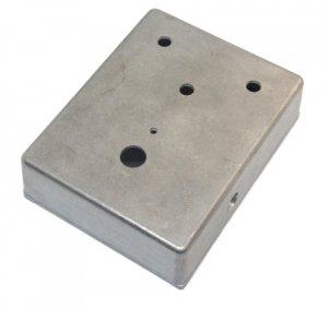 Obudowa aluminiowa 1590BB POT3 typ2