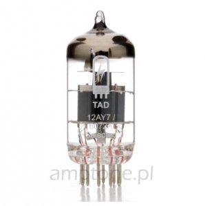 12AY7 / 6072A Premium Selected TAD
