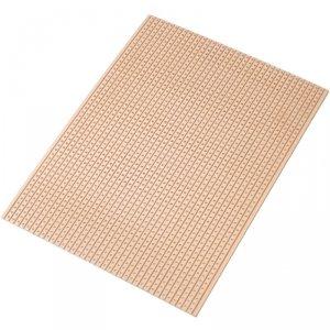 Stripboard płytka uniwersalna 100x100