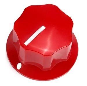 Gałka styl MXR czerwona