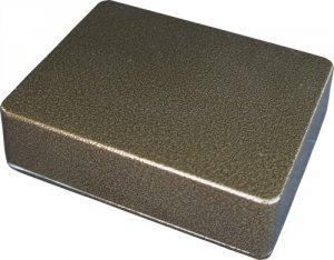 Obudowa złoto-czarna eq1590BB