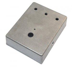 Obudowa aluminiowa 1590BB POT3 typ1