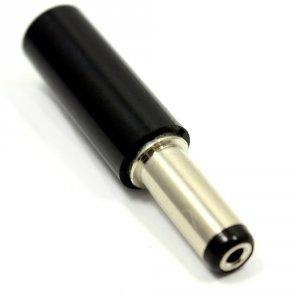Wtyk DC jack 2.1mm HR14