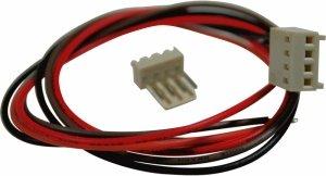 Konektor PCB 4pin, wtyk z kablem