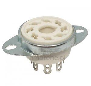 Podstawka Octal 8pin typ3 ceramiczna