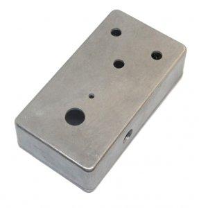 Obudowa aluminiowa 1590B POT3
