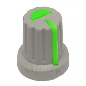 Gałka soft GR zielona