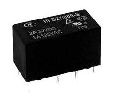 Przekaźnik HFD27 12V (JRC27F)