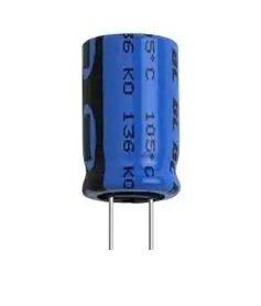 Vishay 220uF 63V BC Components