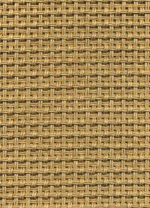 Grill Cloth Basket Weave Marshall (Cane)