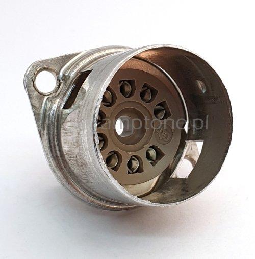 Podstawka Noval 9pin micalex typ2 Belton