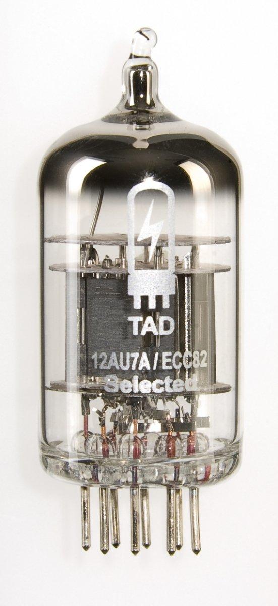 12AU7A TAD Premium Selected zbalansowana (ECC82)