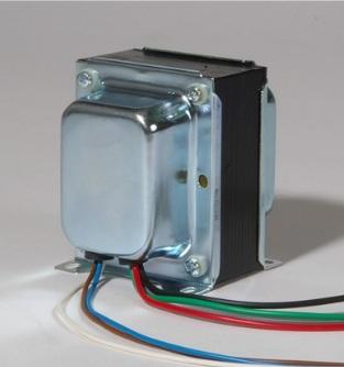 Transformator głośnikowy - 50W v2