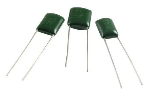 2nF/100V Greenies