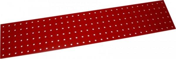 Turret Board czerwony 300x60 (3mm)