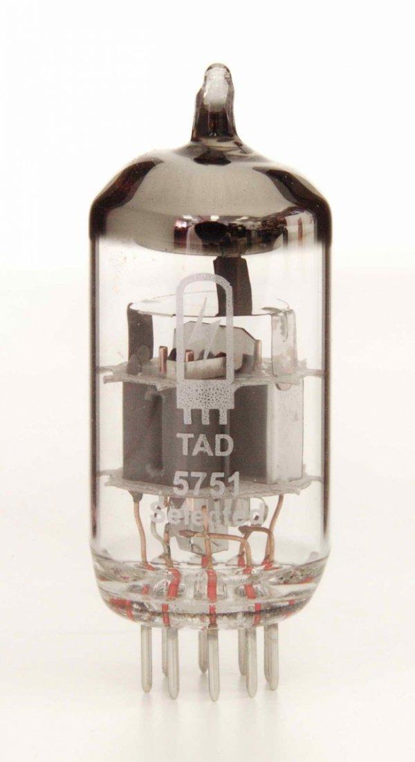 5751 TAD Premium Selected