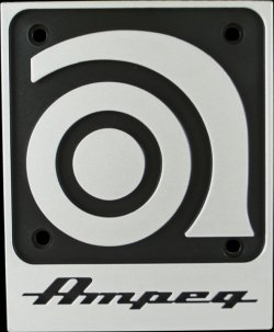 Logo Ampeg