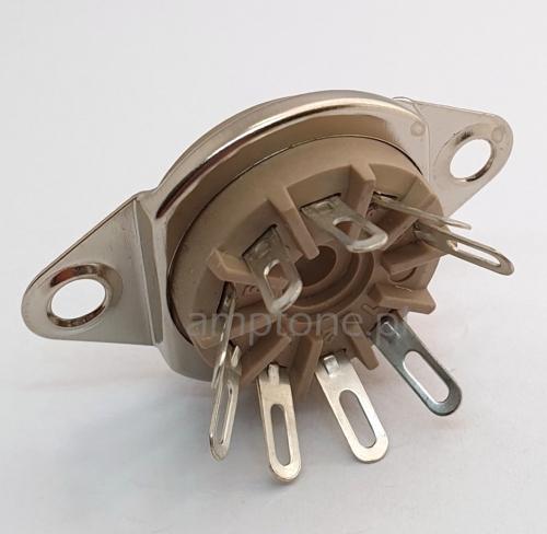 Podstawka Noval 9pin micalex typ3 Belton