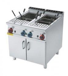 ?Urządzenie do gotowania makaronu gazowe