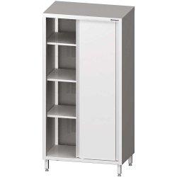 Szafa magazynowa,drzwi suwane  1200x600x2000 mm