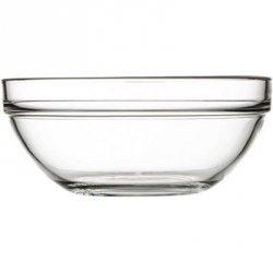 miska szklana fi 200 mm, 1600 ml