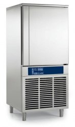Schładzarko-zmrażarka szokowa New Chill - 12x GN 1/1 lub 12x 600x400 mm - kod RCM012S