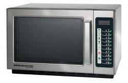 Kuchenka mikrofalowa MenuMaster 1800W, 34l, 100 programów