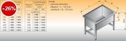 Basen wysoki lo 406 - 600x600 g400