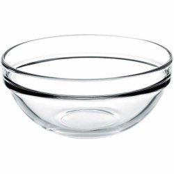 miska szklana fi 120 mm, 310 ml