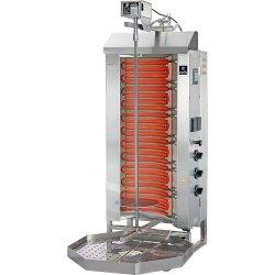 Gyros, kebab, grill elektryczny, POTIS, E-3,