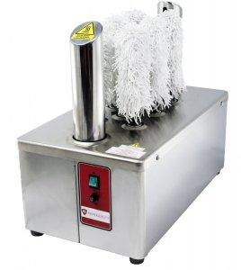 Maszyna do polerowania naczyń szklanych RQ.BPR.001