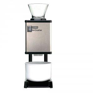 Kruszarka elektryczna do lodu do 30 kg/h