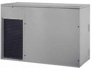 Kostkarka   Wytwornica do lodu Frozen Dice   300 kg / 24h   system chłodzenia wodą   CM650W   1250x580x848 mm