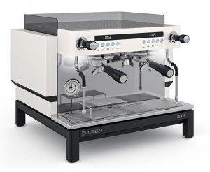 Ekspres do kawy 2-grupowy EX3 Mini 2GR W PID | 2,8 kW | Top Version