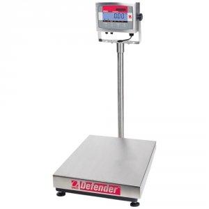waga magazynowa, legalizowana, zakres 150 kg, dokładność 50 g