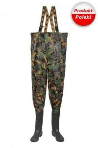 Spodniobuty PROS model SB01/CAM