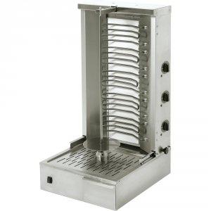 Gyros, kebab elektryczny, GR 60E, P 5.8 kW, U 400 V