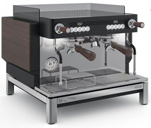 Ekspres do kawy 2-grupowy EX3 Mini 2GR B PID Premium | 2,8 kW | Premium Version