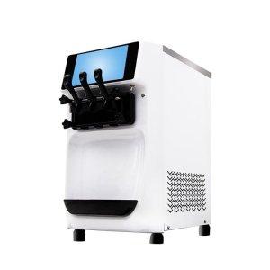 Maszyna do lodów włoskich RQ48ERLW   2x6l