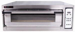 Piec elektryczny piekarniczy modułowy szamotowy | 4x600x400 | szeroki | BAKE D6/L (TRD6/L)