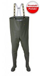 Spodniobuty PROS standard model SB01