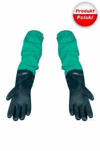 Rękawice chemoochronne PROS model 423