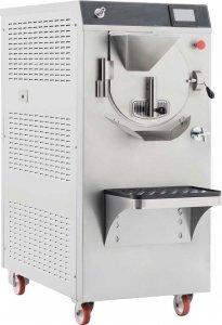Frezer | do lodów | PRO 16 | poziomy cylinder | 3-16 kg | 400 V | 15,8 kW | 610x860x1430 mm