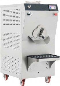 Frezer | do lodów | VBF 30/90 | pionowy cylinder | 4-11 kg | 400 V | 8,3 kW | 605x815x1260 mm