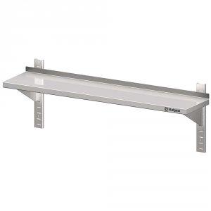 Półka wisząca, przestawna,pojedyncza 1300x400x400 mm