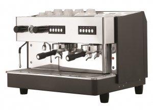 Ekspres do kawy | ciśnieniowy 2 kolbowy MRC2GR