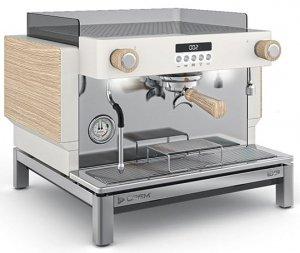 Ekspres do kawy 2-grupowy EX3 Mini 1GR W PID Premium | 2,8 kW | Premium Version
