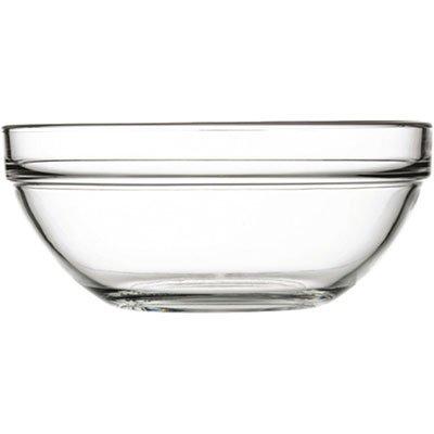 miska szklana, ? 200 mm, V 1,60 l